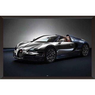 Bugatti Veron Super Sports