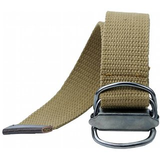 BBS canvas casual belts for man