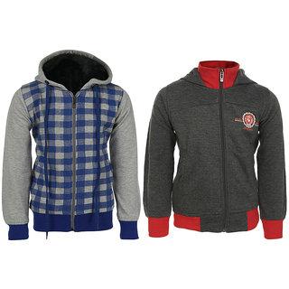 Haig-Dot Multicolor Sweatshirt - Pack of 2