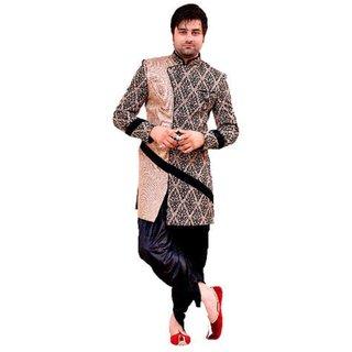 Designer Indo Western Sherwani