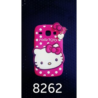 HELLO-KITTY-WITH-METAL-SAMSUNG-8262(CORE)