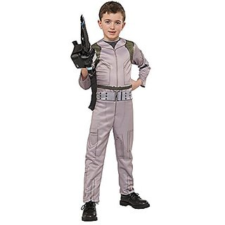 Rubies Costume Kids Classic Ghostbusters Costume, Small