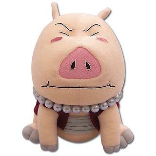 Great Eastern Naruto Tonton Stuffed 7