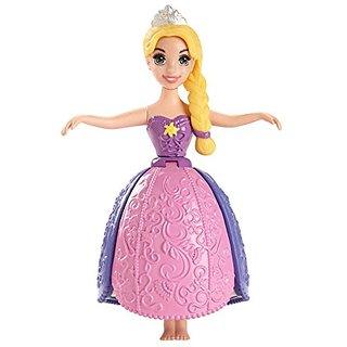 Disney Princess Little Kingdom Petal Float Princess Rapunzel Doll