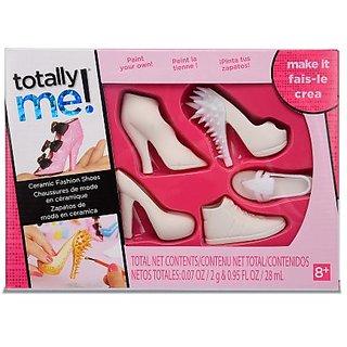 Totally Me! Ceramic Fashion Shoes