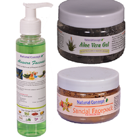 Acne Treatment Combo Pack (for Dry Skin)
