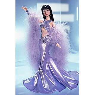 Barbie Cher Timeless Treasures Collector Edition Doll (2001)