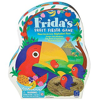 Educational Insights Fridas Fruit Fiesta Game
