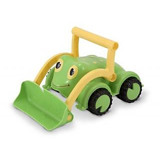 Froggy Bulldozer: Sunny Patch Outdoor Play Series