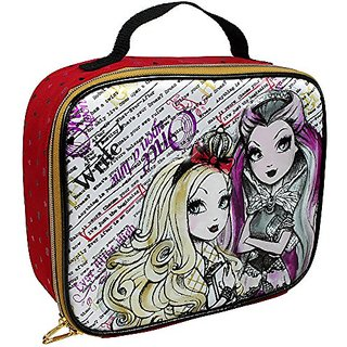 Ever After High Insulated Lunch Box