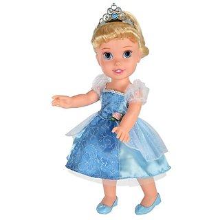Disney Princess Toddler Doll - Cinderella