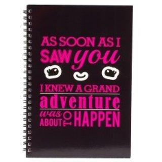 Grand Masti Adventure Spiral Diary (A5)