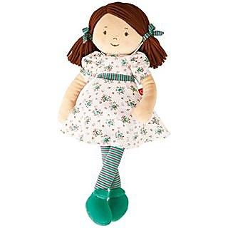 Hape - Happy Family - My Little Doll