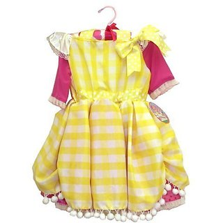 Lalaloopsy Crumbs Sugar Cookie Dress Up Costume Children