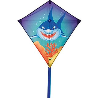 HQ Kites Eddy Sharky 27