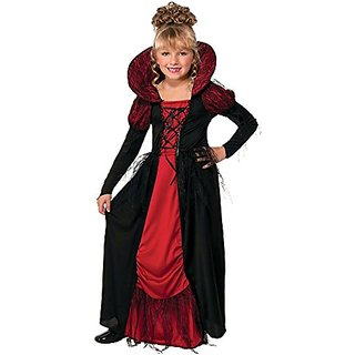 Forum Novelties Vampires Queen Costume, Small