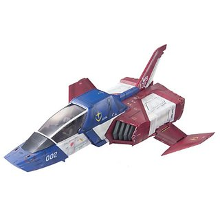 Bandai Hobby HGUC EFSF FF-X7 Core Fighter