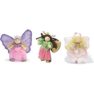 Le Toy Van Budkins Gift Pack, Truth Fairies