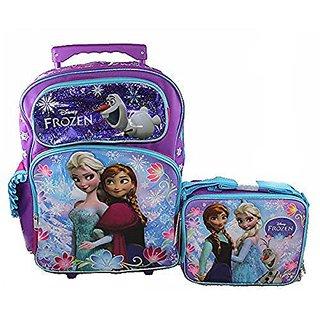 Disney Frozen Rolling 16