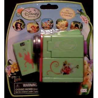 Tinkerbell Pretend Play Video Viewer