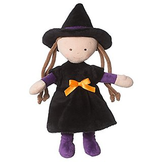 North American Bear Little Princess Small Witch Doll