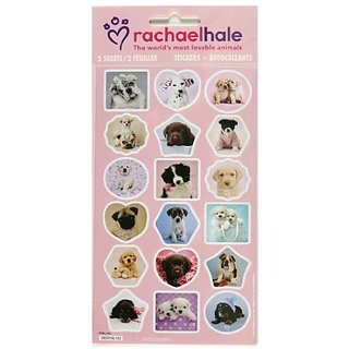 2 Sheets of Stickers-Officially licensed or proprietary art-Ideal to decorate, envelopes, school papers, notebooks, gif