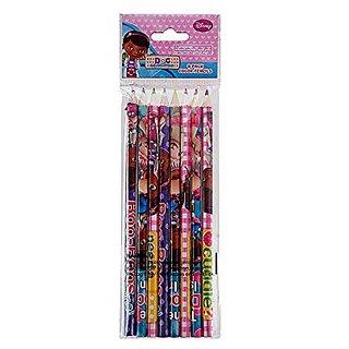Disney Doc McStuffins Colored Pencils - 8pk