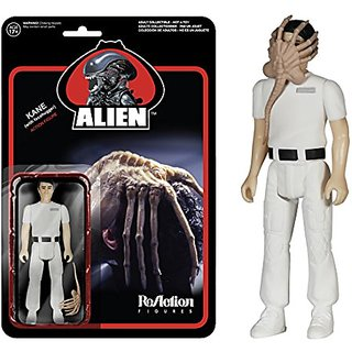 Funko Reaction: Alien Facehugger Kane Action Figure