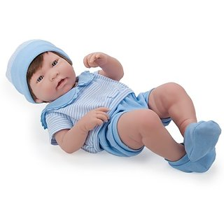 JC Toys La Newborn Boy 17
