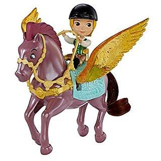 Disney Sofia the First Flying Horse, Echo