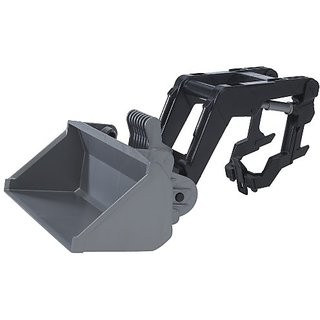 Bruder Front Loader for Small Tractors (02100 Series)