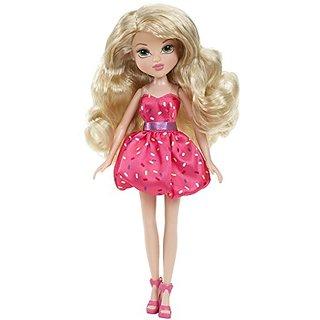 Moxie Girlz Sweet Spring Style Doll- Bryten