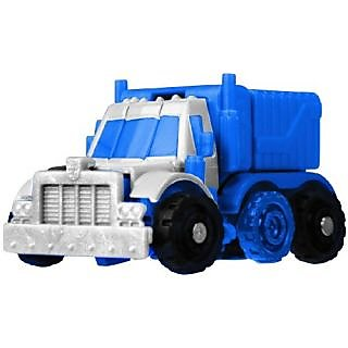 B12 cleaning car Transformers Be Cool (japan import)
