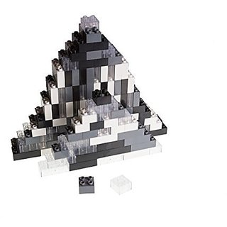 We offer an affordable way to build with all of your existing DUPLO, large-size Mega Bloks, or other large-size constru