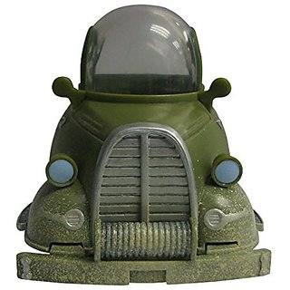 Planet 51 Movie Toy Vehicle Military Truck