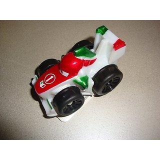 Fisher Price Wheelies Cars 2 Francesco