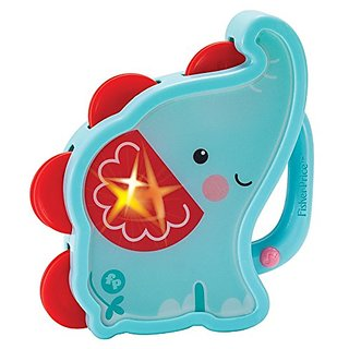 Fisher Price Music My First Real Tambourine