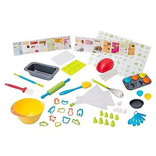 Casdon Little Cook SupRchef Ultimate Bakers Set, Multicolored