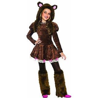 Beary Adorable Costume, Medium