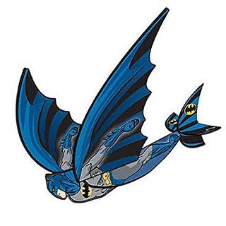 Sky Delta Flexwing Glider Batman