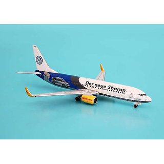Phoenix TUIfly A300-600 Model Airplane