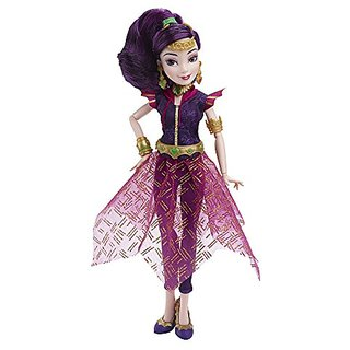 Disney Descendants Villain Genie Chic Mal Doll