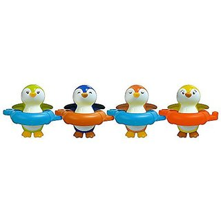 Singing Symphony Penguins
