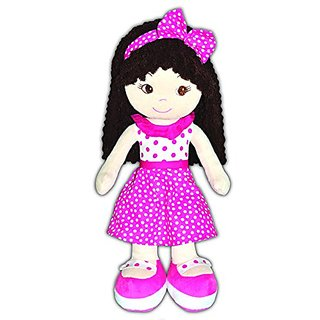GirlznDollz Jessica - Pretty in Pink Baby Doll