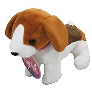 My Life Beagle Pet Puppy Dog Accessory for 18 Fashion or American Girls Dolls