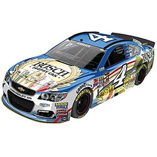 Lionel Racing CX46821B3KH Kevin Harvick # 4 Busch Fishing 2016 Chevrolet SS ARC HOTO NASCAR Official Diecast Vehicle (1: