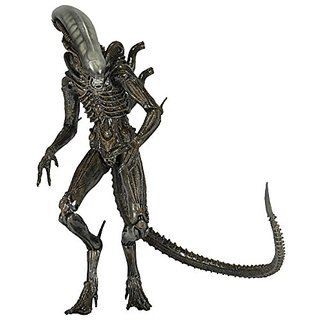 NECA Aliens - Series 6 Isolation Xenomorph Action Figure (7