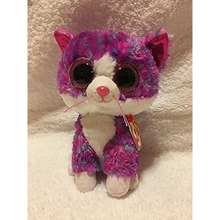 5a7b38122ee Buy Ty Beanie Boos Charlotte - Cat (Claires Exclusive) Online ...
