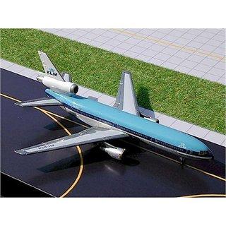 Gemini Jets KLM DC-10-30 1:400 Scale
