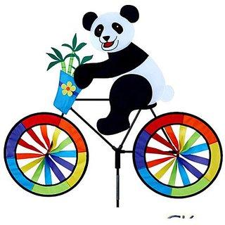 Bike Spinner - Panda